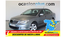 SKODA Octavia 1.6TDI CR Active Plus