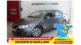 VOLKSWAGEN Passat 2.0TDI CR Edition Plus DSG