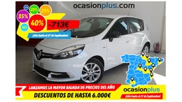 RENAULT Scénic 1.6dCi Energy Limited