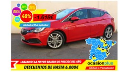 OPEL Astra 1.6T S/S GSi Line 200