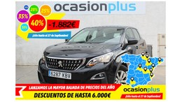 PEUGEOT 3008 SUV 1.6BlueHDi Active S&S 120