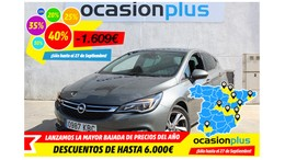 OPEL Astra 1.6T S/S Dynamic 200
