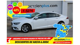 OPEL Insignia 1.5 T XFL S&S ecoT. Selective 140
