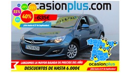 OPEL Astra 1.4T Selective