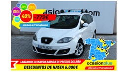 SEAT Altea XL 2.0TDI CR I-Tech
