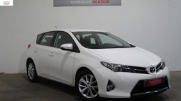 TOYOTA Auris 120D Active