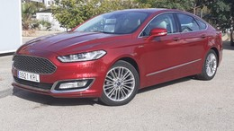 FORD Mondeo Vignale 2.0TDCI PowerShift 180