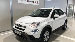FIAT 500X 1.6 E-Torq City Cross 4x2 81kW