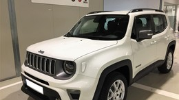 JEEP Renegade Limited 1.3 PHEV 140kW (190CV) AT AWD