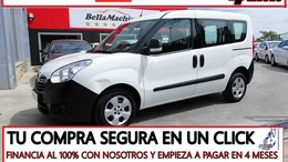 OPEL Combo N1 Tour 1.6CDTI Expression L1H1 105