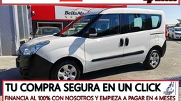 OPEL Combo N1 Tour 1.3CDTI Expression L1H1 95
