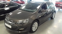 OPEL Astra ST 1.7CDTi S/S Excellence 130
