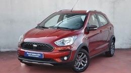 FORD Ka Ka+ 1.19 Ti-VCT Active