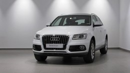 AUDI Q5 3.0TDI quattro S-Tronic Advanced Ed. 245