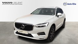 VOLVO XC60 D4 Inscription AWD Aut.