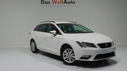 SEAT León ST 1.6TDI CR S&S Reference 110