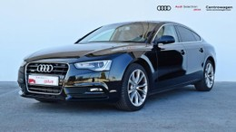 AUDI A5 Sportback 2.0TDI Advanced ed. Q. S-T 177