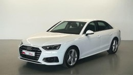 AUDI A4 35 TFSI Advanced S tronic 110kW