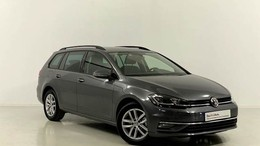 VOLKSWAGEN Golf Variant 1.0 TSI Advance 85kW