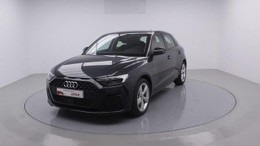 AUDI A1 Sportback 30 TFSI Advanced