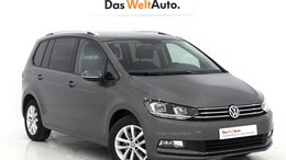 VOLKSWAGEN Touran 1.6TDI CR BMT Advance DSG 81kW