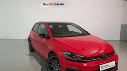 VOLKSWAGEN Golf 2.0 TSI GTI Performance 180kW