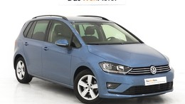 VOLKSWAGEN Golf Sportsvan 2.0TDI CR Advance 110kW
