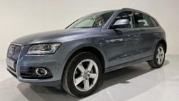 AUDI Q5 3.0TDI CD quattro Advanced Ed. S-T 258