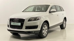 AUDI Q7 3.0TDI Advance 204 Tiptronic