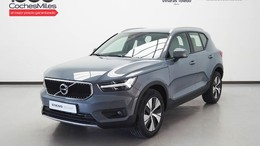 VOLVO XC40 D3 Business Plus