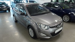 HYUNDAI i20 1.2i City