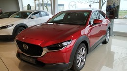 MAZDA CX-30 2.0 Skyactiv-X Evolution 2WD 132kW