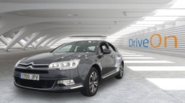 CITROEN C5 2.0BlueHDI S&S Feel 150