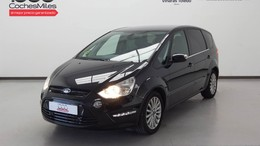FORD S-Max 2.0TDCI Limited Edition 140