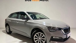 SKODA Scala 1.5 TSI First Edition 110kW DSG