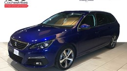 PEUGEOT 308 SW 1.6BlueHDi S&S Allure EAT6 120
