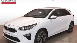 KIA Ceed 1.0 T-GDI Eco-Dynamics Tech 120
