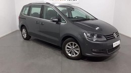 VOLKSWAGEN Sharan 2.0TDI Advance DSG 110kW