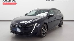 PEUGEOT 508 SW 1.6 PureTech S&S First Edition EAT8 225