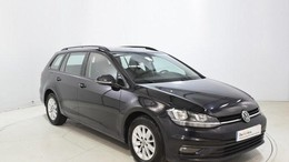VOLKSWAGEN Golf Variant 1.6TDI Business Edition DSG7