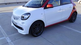 SMART Forfour 66