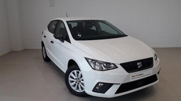 SEAT Ibiza 1.6TDI CR S&S Reference 95