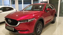 MAZDA CX-5 2.0 Skyactiv-G Evolution 2WD 121kW