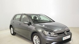 VOLKSWAGEN Golf 1.6TDI Business Edition DSG7 85kW