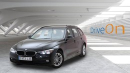 BMW Serie 3  320d EfficientDynamics Touring