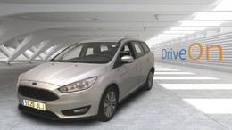FORD Focus  1.5 TDCi E6 95cv Trend+ Sportbreak