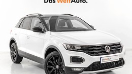 VOLKSWAGEN T-Roc 2.0TDI Advance