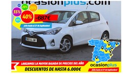 TOYOTA Yaris HSD 1.5 City