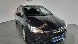 OPEL Astra ST 1.6CDTi Excellence Aut. 136