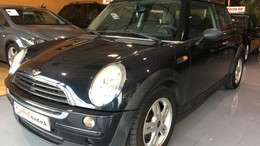 MINI Mini 1.4 tdi One D